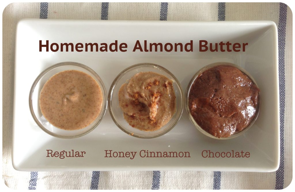 12 Ways To Consume And Get pleasure from Almond Butter
